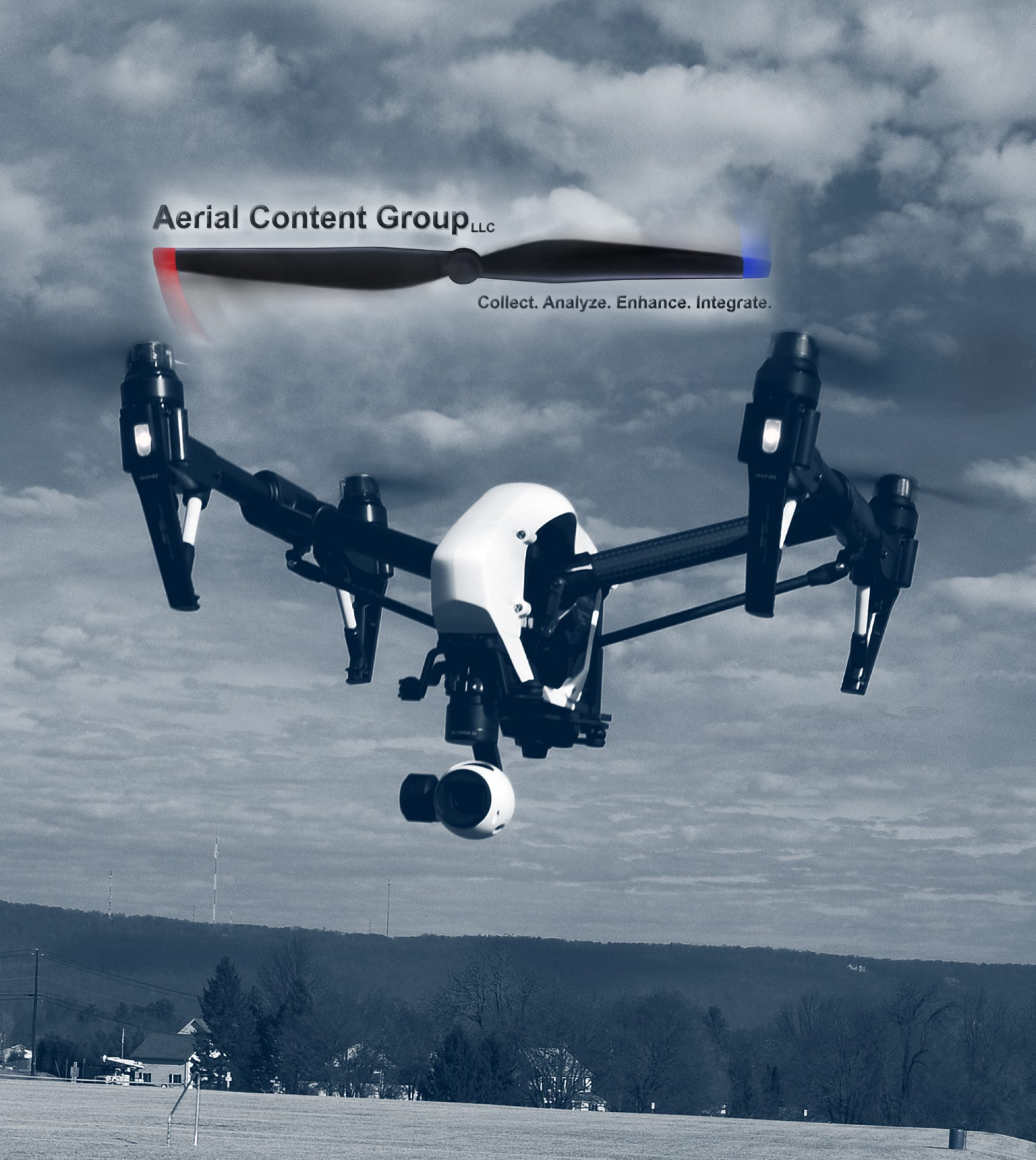 Aerial Content Group,LLC